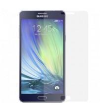 Folie protectie sticla securizata Samsung Galaxy A7