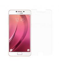 Folie protectie sticla securizata Samsung Galaxy C5