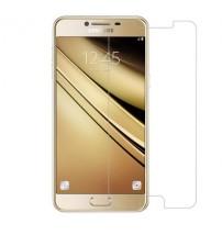 Folie protectie sticla securizata Samsung Galaxy C5 Pro