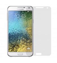 Folie protectie sticla securizata Samsung Galaxy E7