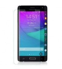 Folie protectie sticla securizata Samsung Galaxy Note Edge