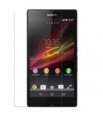 Folie protectie sticla securizata Sony Xperia Z