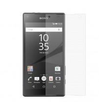 Folie protectie sticla securizata Sony Xperia Z5 compact