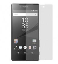 Folie protectie sticla securizata Sony Xperia Z5 Premium