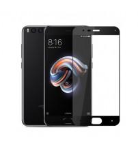 Folie protectie sticla securizata Xiaomi Mi Note 3 Black