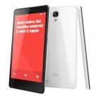 Folie protectie sticla securizata Xiaomi Redmi Note