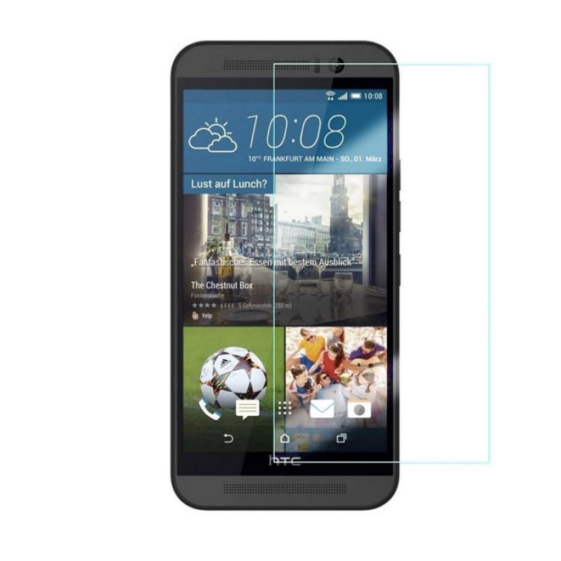 Folie sticla HTC One M9 antireflex, Folii HTC - TemperedGlass.ro