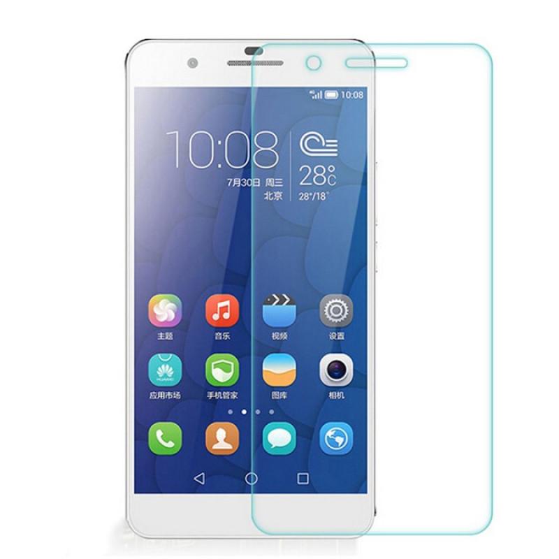 Folie sticla Huawei Honor 6 Plus antireflex - TemperedGlass.ro