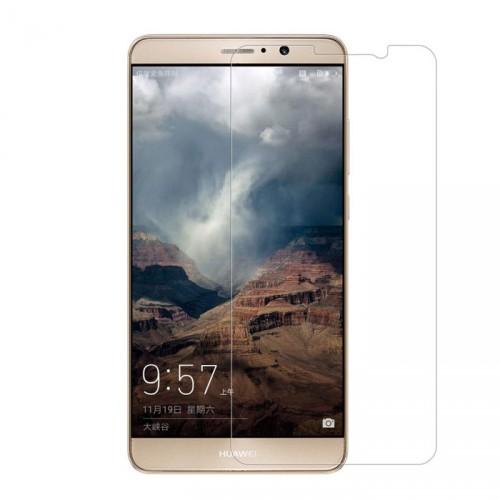 Folie sticla Huawei Mate 9 antireflex, Folii Huawei - TemperedGlass.ro