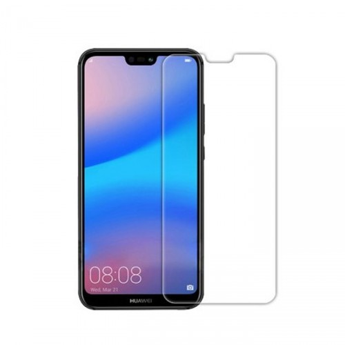 Folie sticla Huawei P20 antireflex, Folii Huawei - TemperedGlass.ro