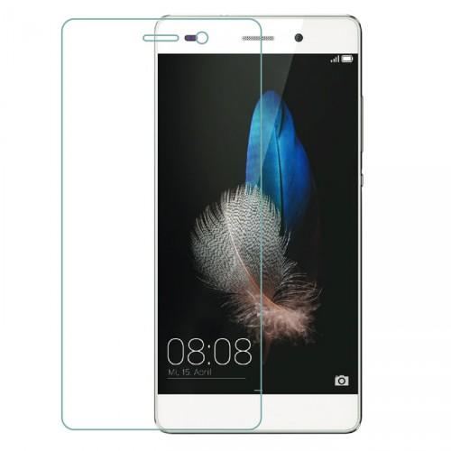 Folie sticla Huawei P8 Lite  antireflex - TemperedGlass.ro