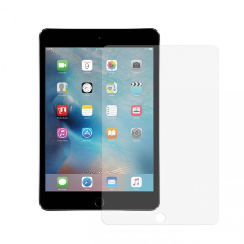 Folie sticla iPad Mini 2019 antireflex, Folii iPad