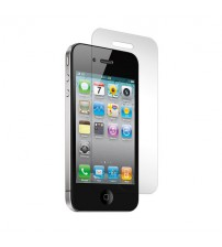 Folie sticla ANTIREFLEX tempered glass iPhone 5 / 5S