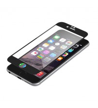 Folie sticla ANTIREFLEX tempered glass iPhone 6 / 6S Black