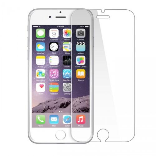 Folie sticla iPhone 6 Plus antireflex - TemperedGlass.ro