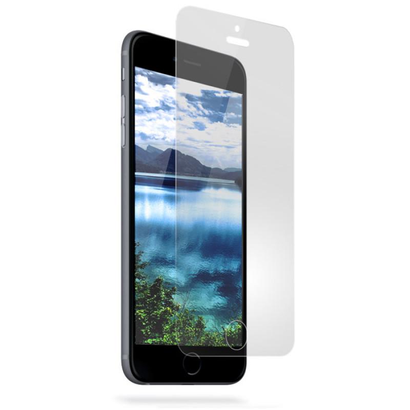 Folie sticla iPhone 7 antireflex, Folii iPhone - TemperedGlass.ro