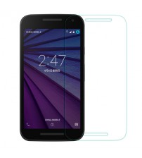 Folie sticla ANTIREFLEX tempered glass Motorola G3