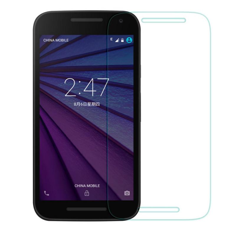 Folie sticla Motorola G3 antireflex, Folii Motorola - TemperedGlass.ro
