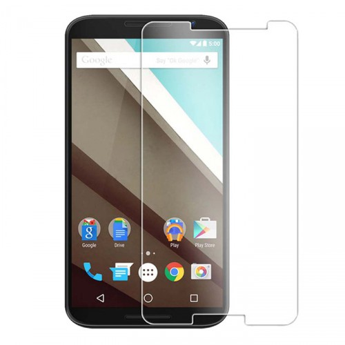 Folie sticla Motorola Moto G4 antireflex - TemperedGlass.ro