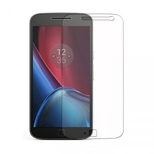Folie sticla Motorola Moto G4 Plus antireflex, Folii Motorola