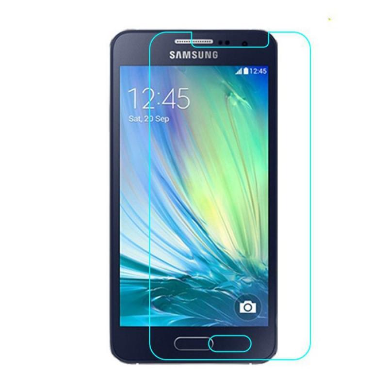 Folie sticla Samsung A3 2016 antireflex - TemperedGlass.ro