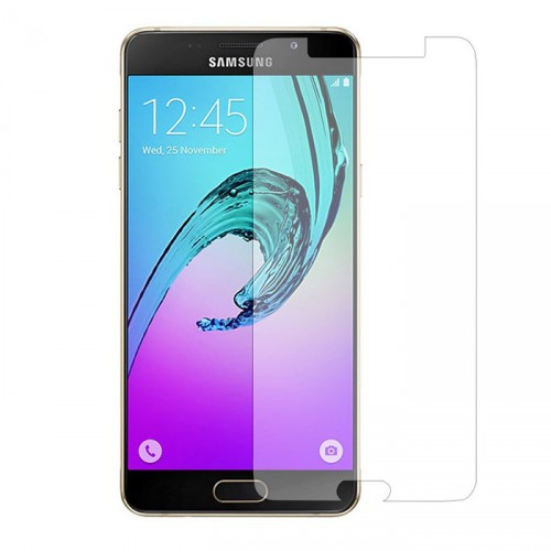 Folie sticla Samsung A5 2016 antireflex, Folii Samsung - TemperedGlass.ro