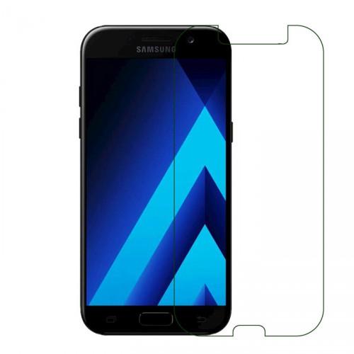 Folie sticla Samsung A5 2017 antireflex, Folii Samsung - TemperedGlass.ro