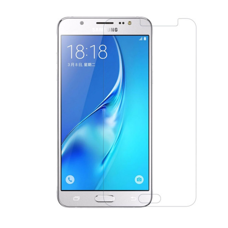 Folie sticla Samsung J5 2016 antireflex, Folii Samsung - TemperedGlass.ro