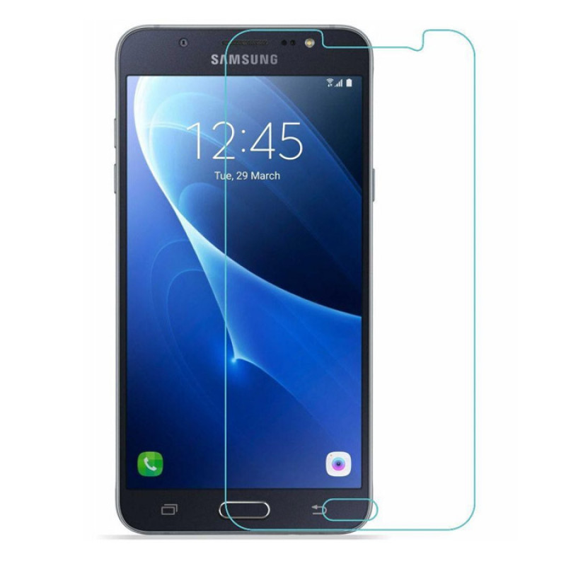 Folie sticla Samsung J7 2016 antireflex, Folii Samsung - TemperedGlass.ro