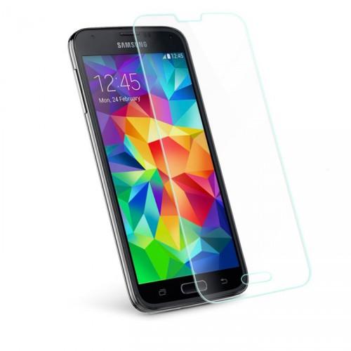 Folie sticla Samsung S5 antireflex, Folii Samsung - TemperedGlass.ro