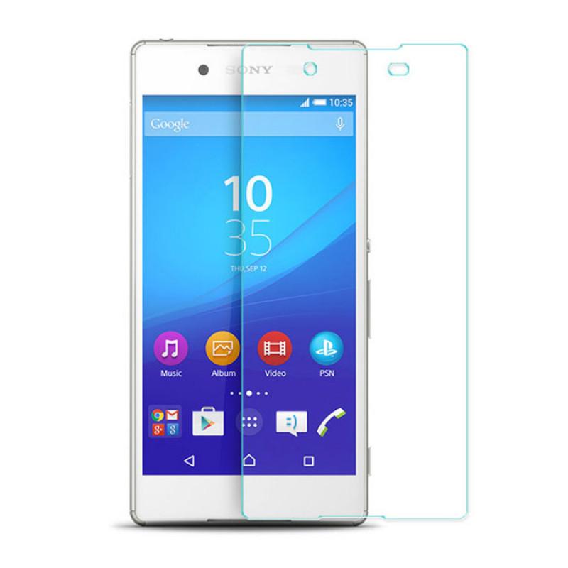 Folie sticla Sony Xperia M5 antireflex, Folii Sony - TemperedGlass.ro
