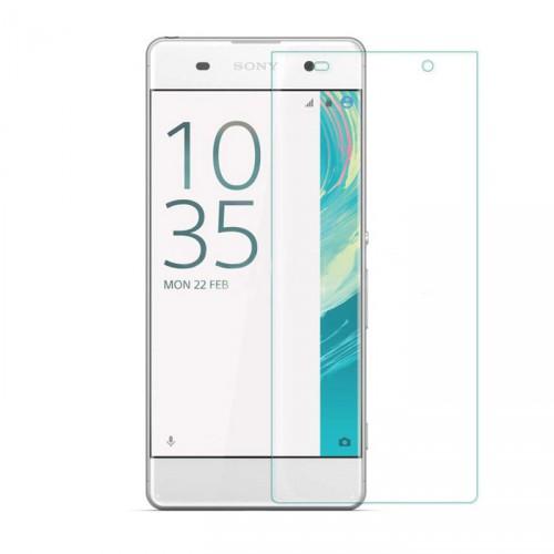 Folie sticla Sony Xperia XA antireflex, Folii Sony - TempereGlass.ro