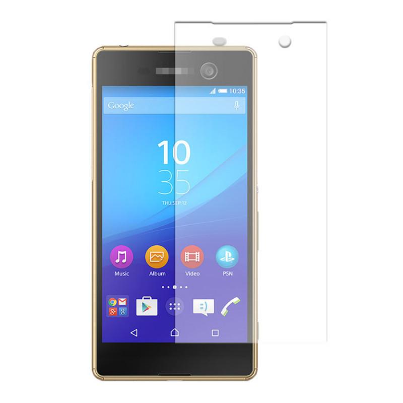 Folie sticla Sony Xperia Z5 antireflex, Folii Sony - TemperedGlass.ro