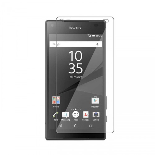 Folie sticla Sony Xperia Z5 Compact antireflex, Folii Sony