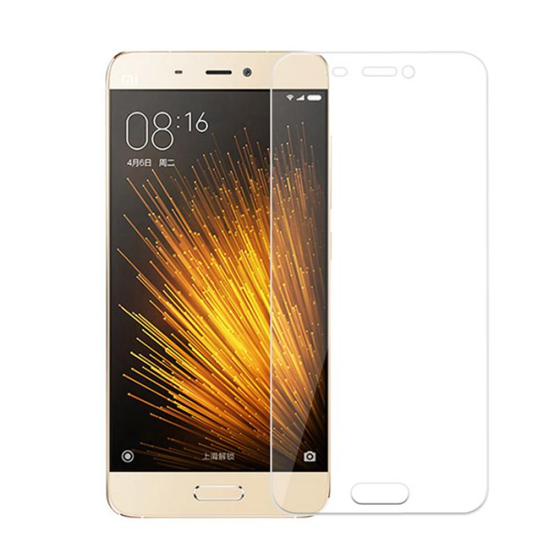 Folie sticla Xiaomi Mi5 antireflex, Folii Xiaomi - TemperedGlass.ro