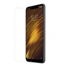 Folie sticla ANTIREFLEX tempered glass Xiaomi Pocophone F1