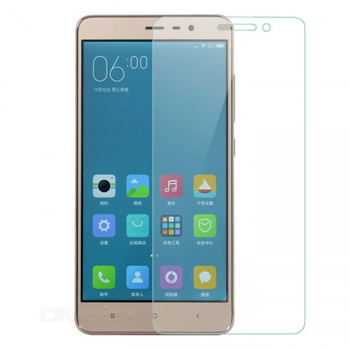 Folie sticla Xiaomi Redmi Note 3 antireflex, Folii Xiaomi