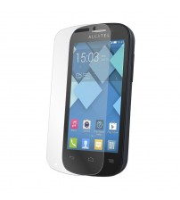 Folie sticla securizata tempered glass Alcatel Pop C3
