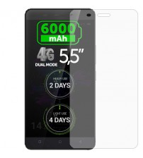 Folie sticla securizata tempered glass Allview P8 Energy