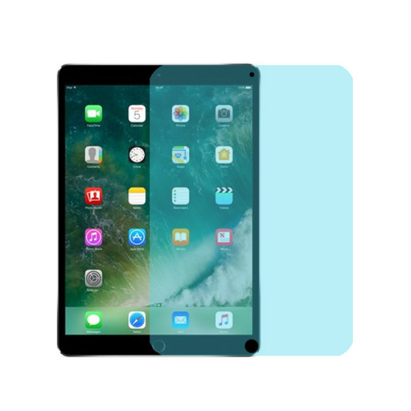 Folie sticla iPad Pro 10.5 2017 antibluelight, Folii iPad