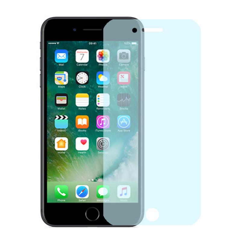 Folie sticla iPhone 7 antibluelight, Folii iPhone - TemperedGlass.ro