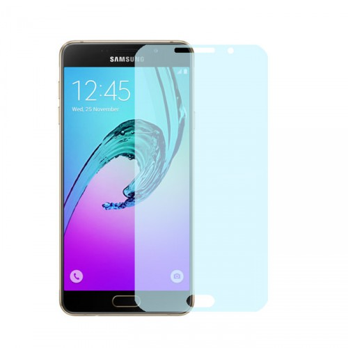 Folie sticla Samsung Galaxy A7 2016 antibluelight, Folii Samsung