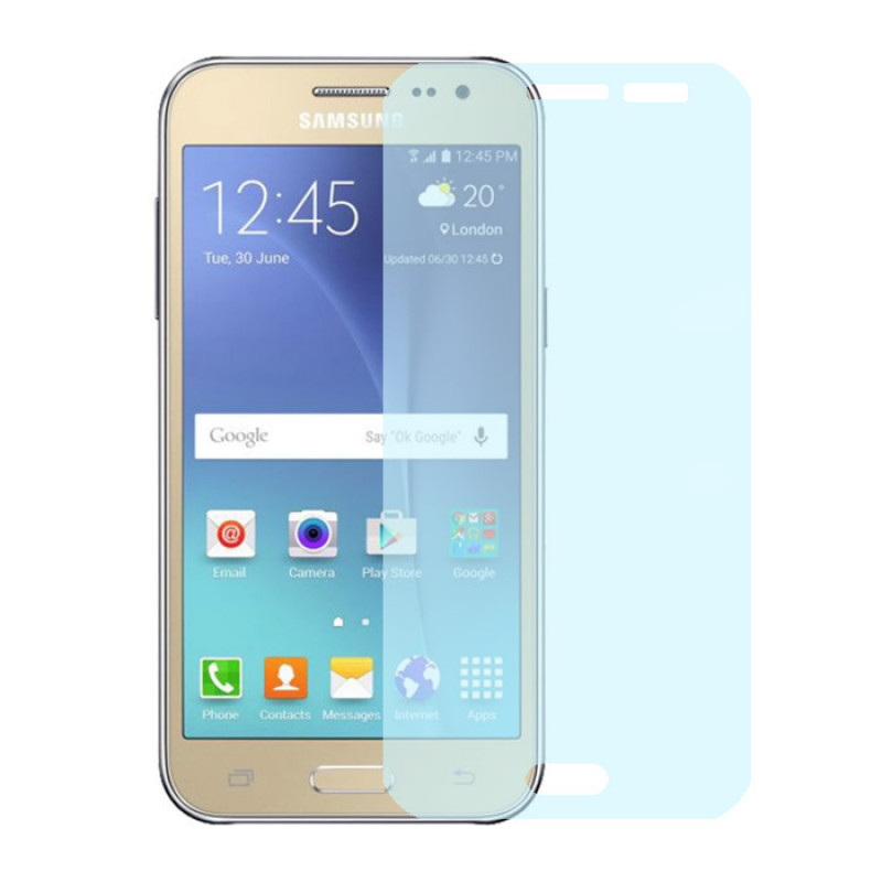 Folie sticla Samsung Galaxy J3 2016 antibluelight, Folii Samsung