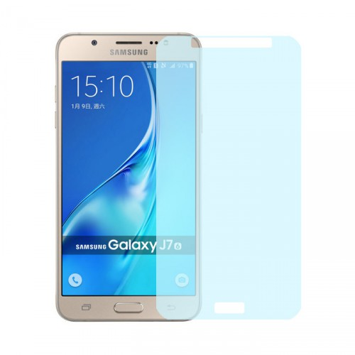 Folie sticla Samsung Galaxy J7 2016 antibluelight, Folii Samsung