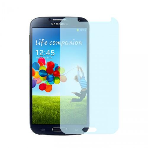 Folie sticla Samsung Galaxy S4 antibluelight, Folii Samsung
