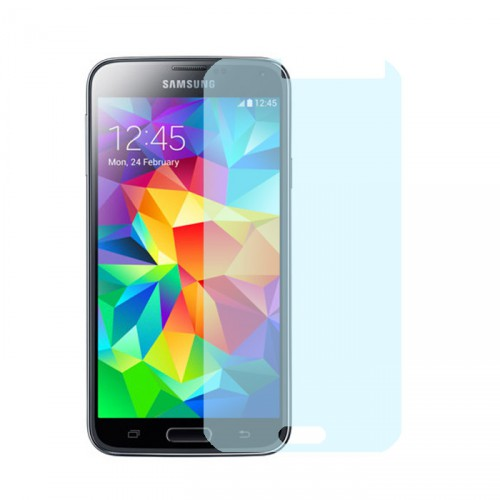 Folie sticla Samsung Galaxy S5 / S5 Neo antibluelight, Folii Samsung