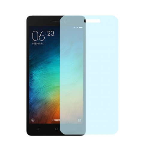 Folie sticla Xiaomi Redmi 3 antibluelight, Folii Xiaomi