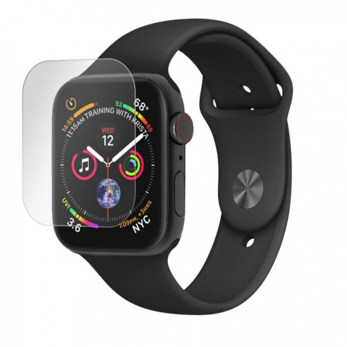 Folie sticla Apple Watch 4 44mm, Folii Apple - TemperedGlass.ro