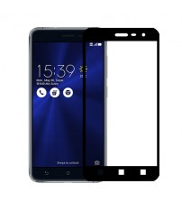 Folie sticla securizata tempered glass Asus Zenfone 3 ZE520KL Black
