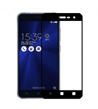 Folie sticla securizata tempered glass Asus Zenfone 3 ZE552KL Black